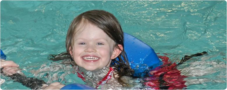 preschool swim